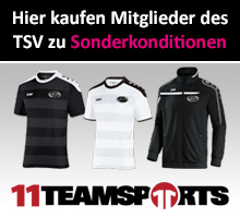 11 Teamsports Shop